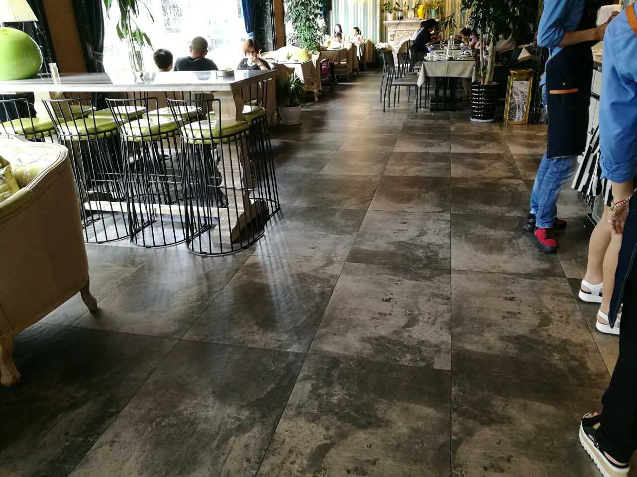 【恺瑟格斯工程】浙江青田西餐厅