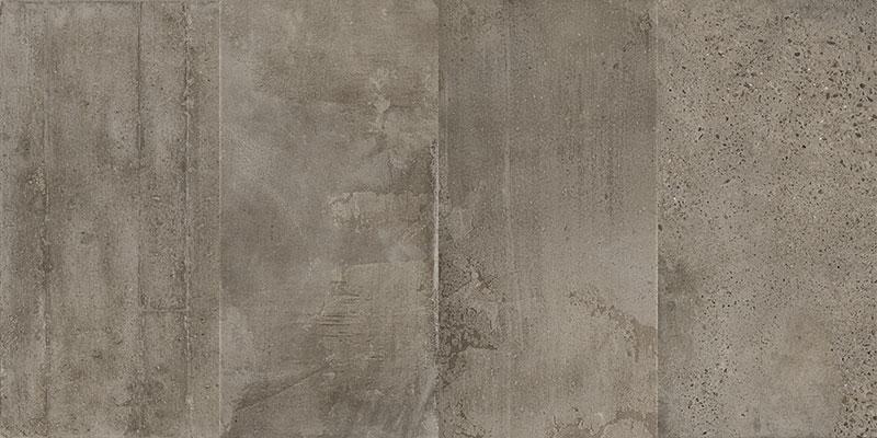 仿古砖 / 水泥砖 / CSK126223 / 600x1200mm / 一石8面